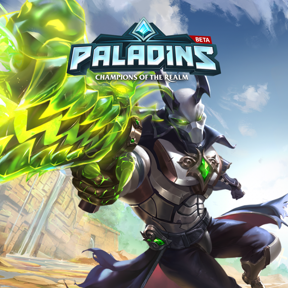 paladins download ita gratis  game download